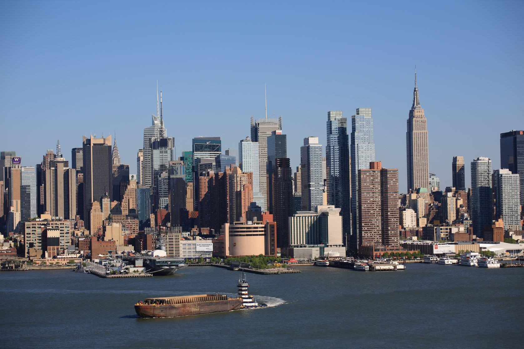 Manhattan Condo Sales Continue to Soar
