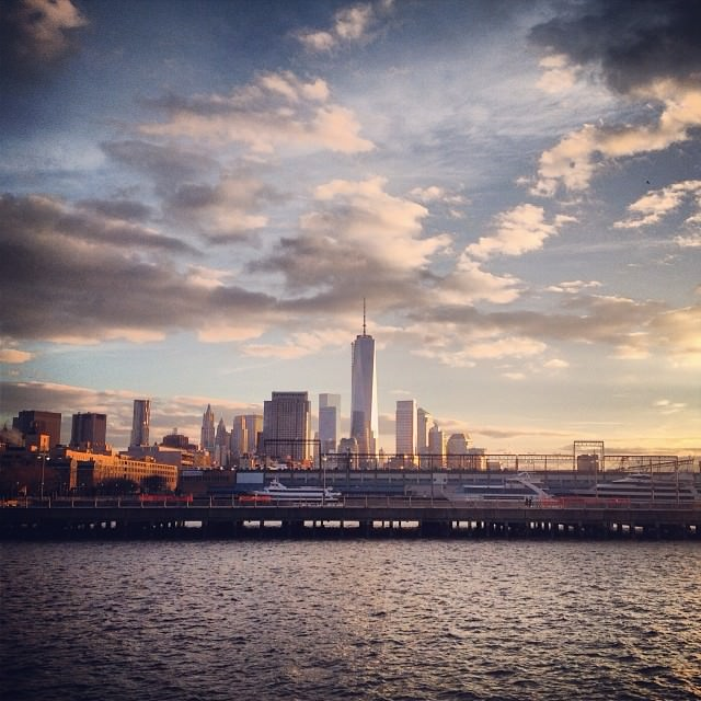 Picture of the Week: The Freedom Tower