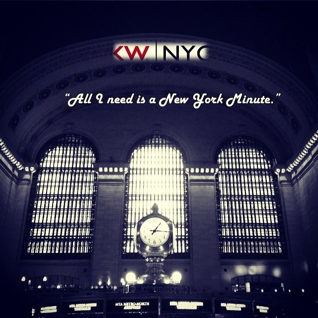 Picture of the Week: Grand Central Terminal