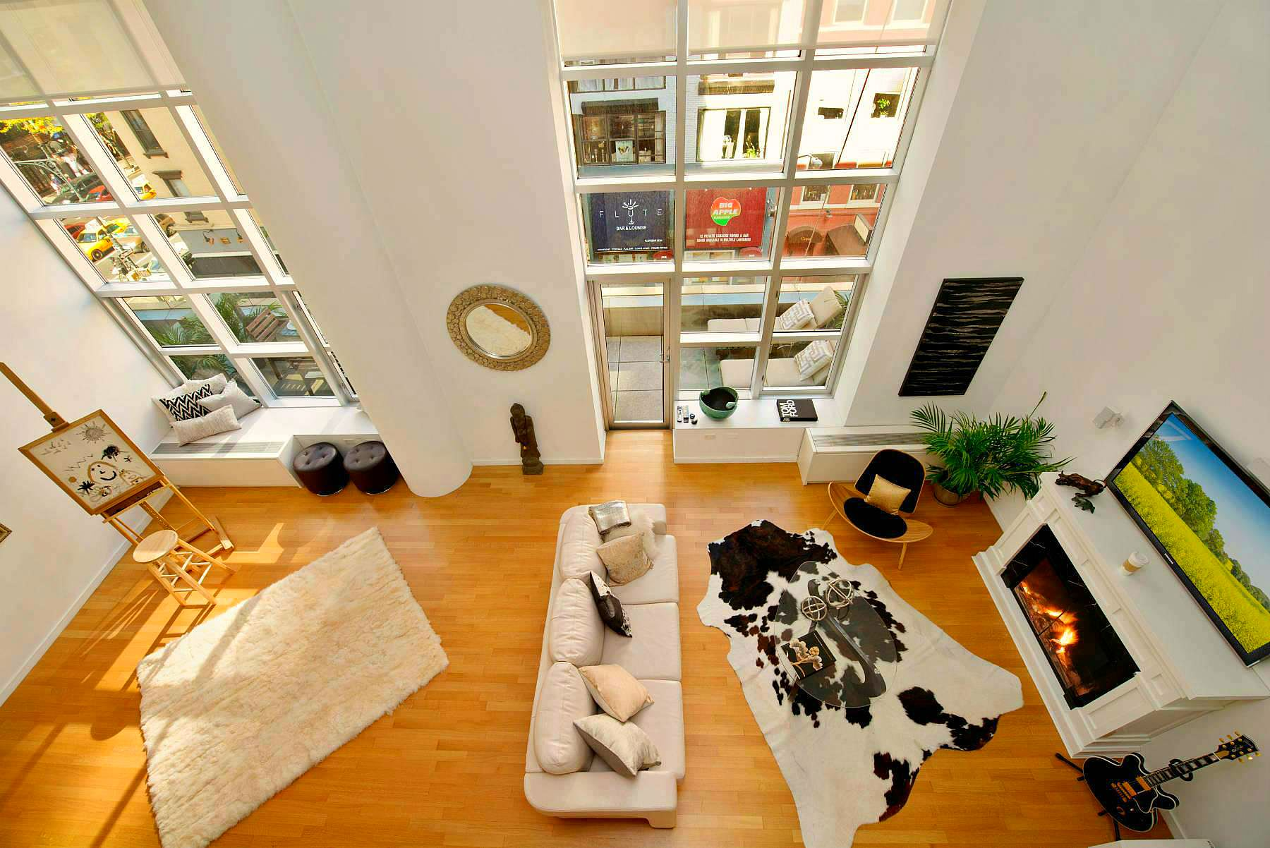Listing of the Week: Loft Living at Three Ten Condo