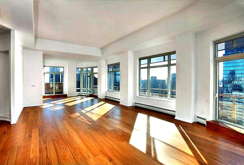 Listing of the Week: Central Park Views in Lenox Hill