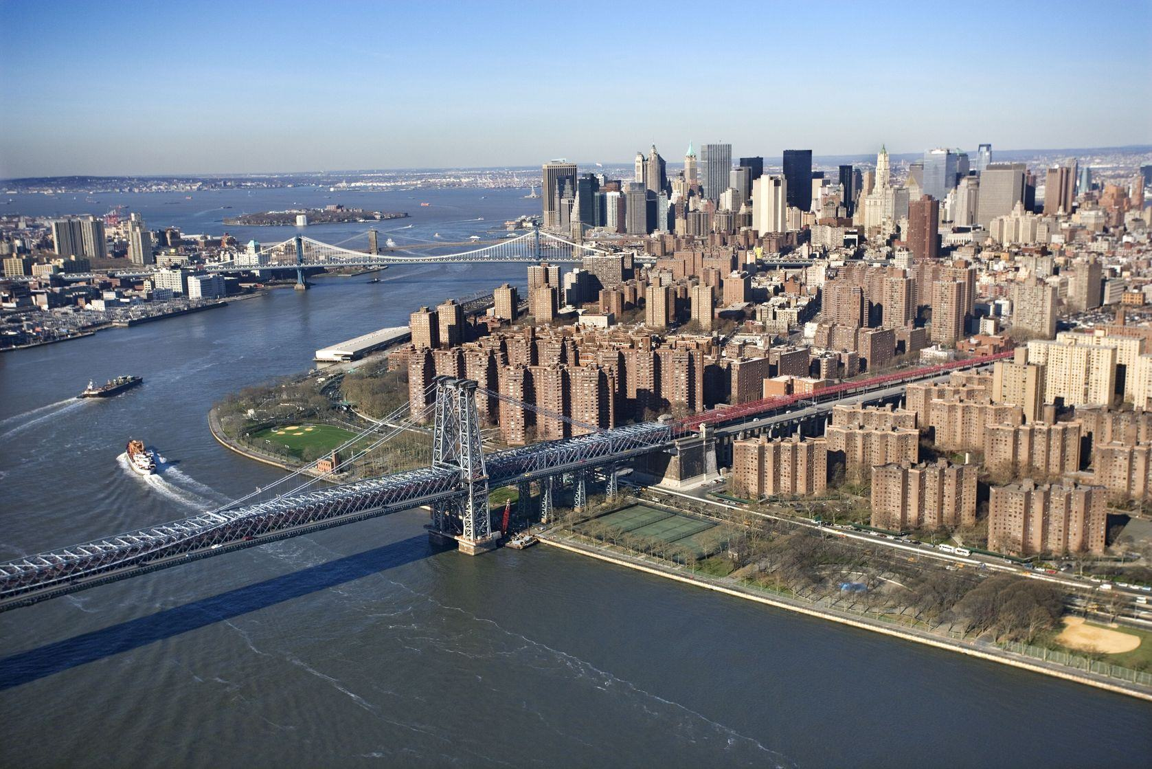 Sweet Deal! City Reaches Decision on Brooklyn Sugar Refinery Project