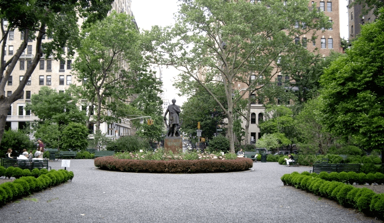 Top Tuesday's: 5 Most Intriguing Facts About NYC (Part III)
