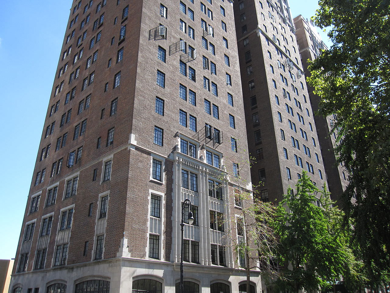 Tudor City to Open Up for a First-Ever One Day Tour