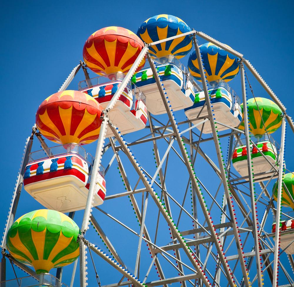 5th Annual Kings County Fair May 15-26