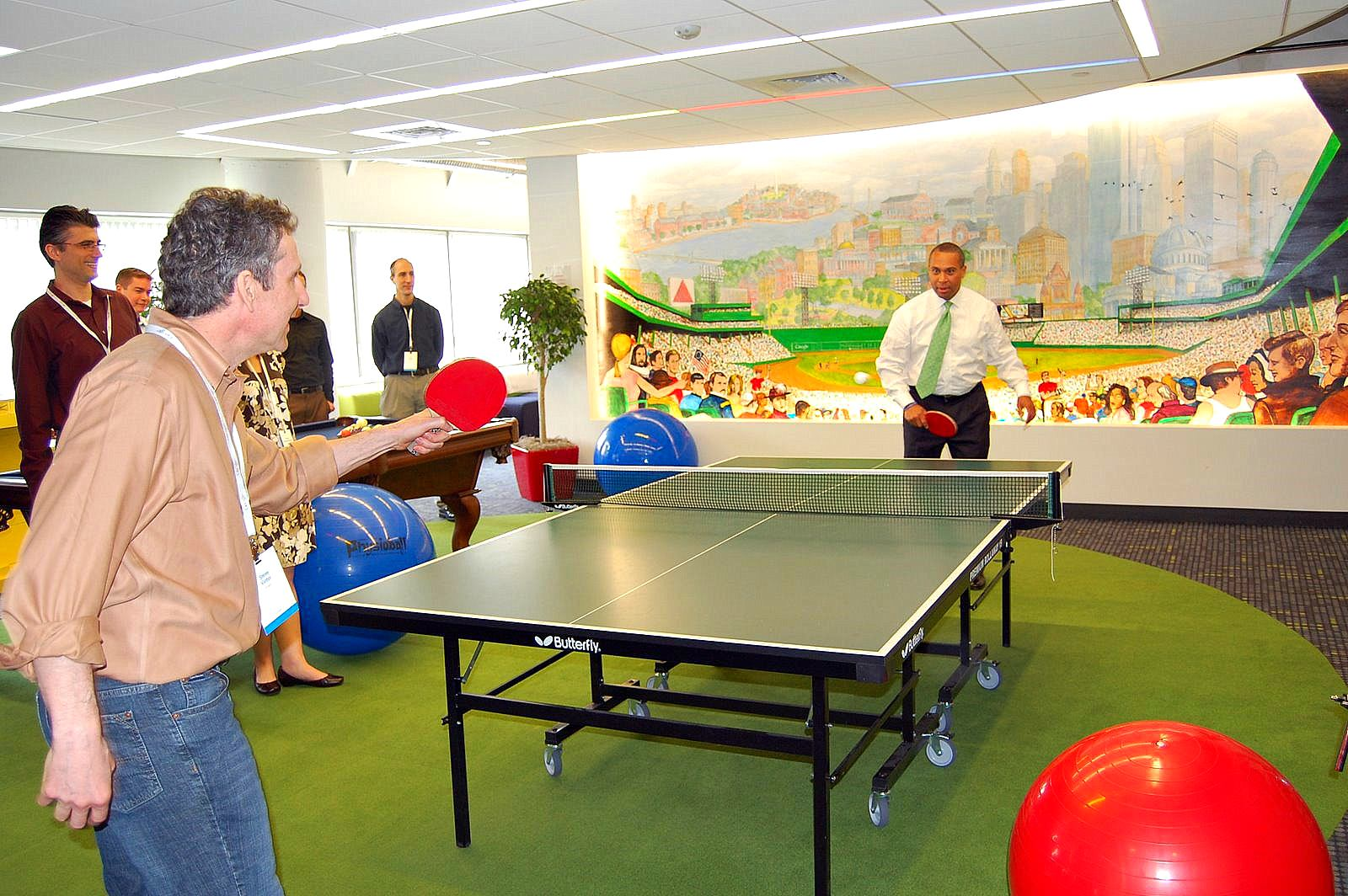 Top Coolest Offices in NYC