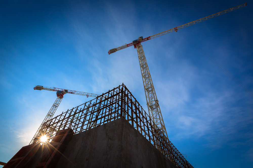 50 Percent Surge in Residential Construction Spending in 2014