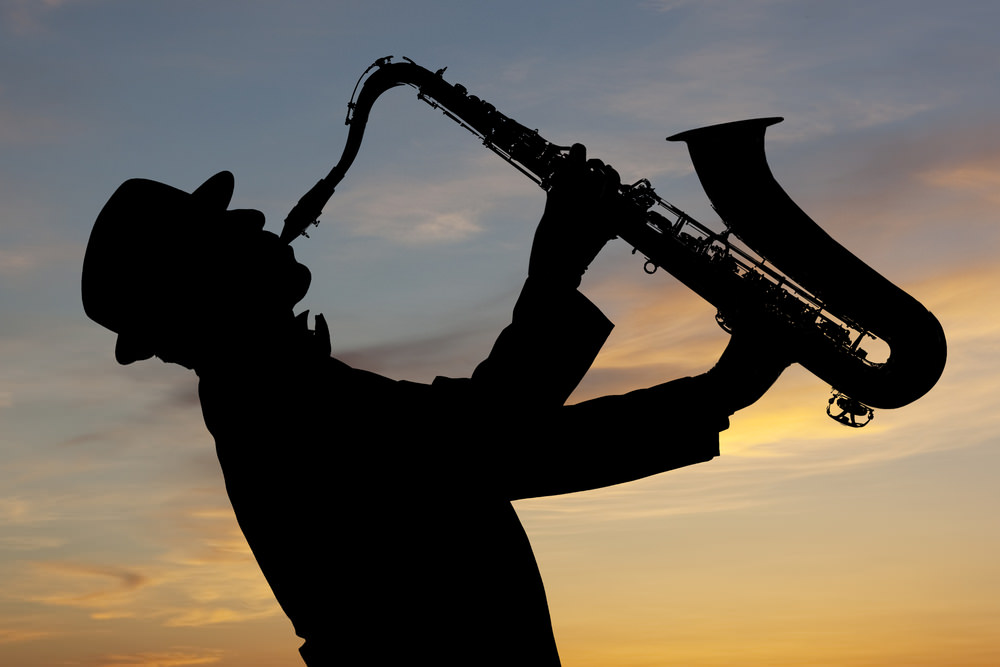 Charlie Parker Jazz Festival on August 22-24