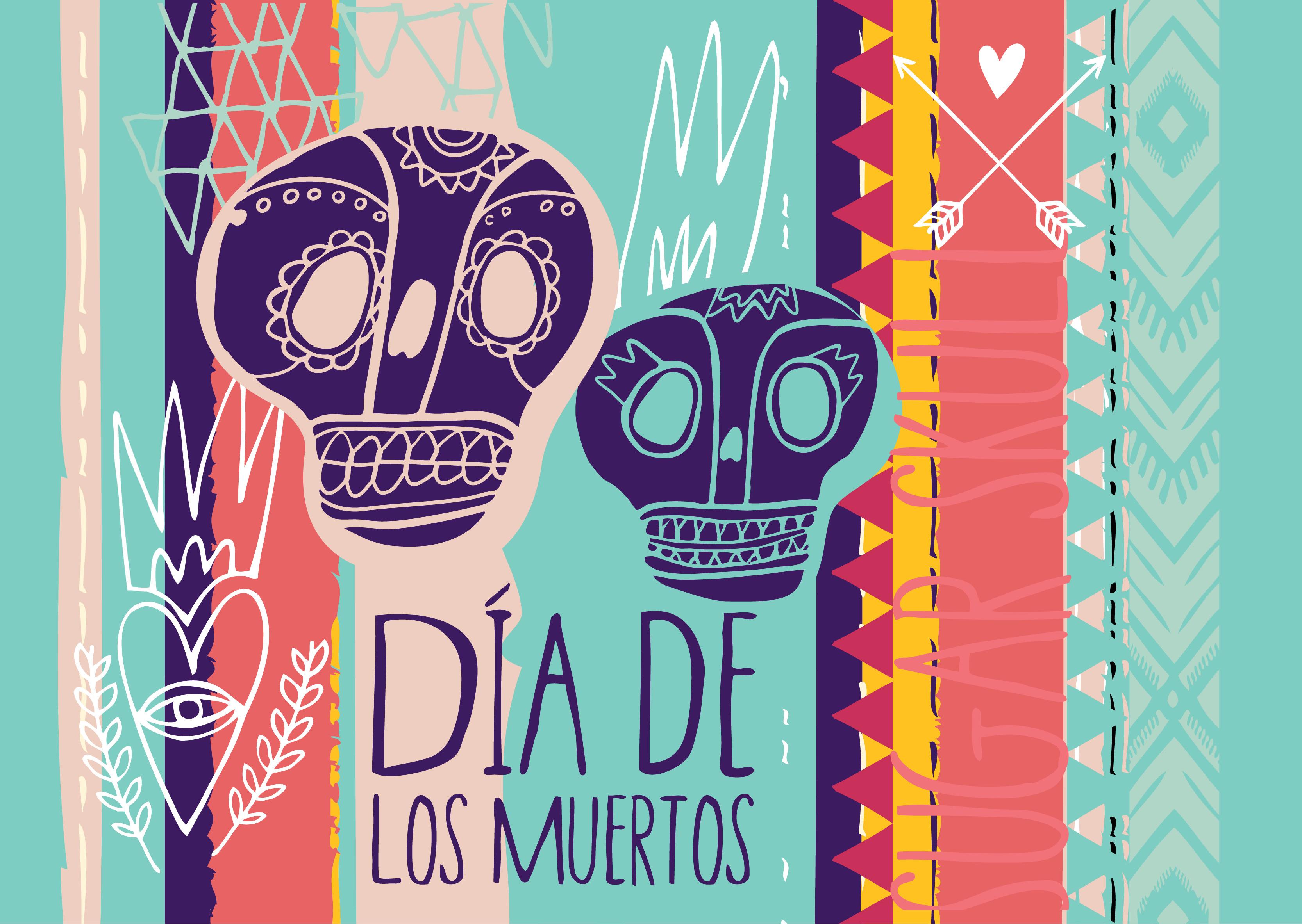 Celebrate Dia de los Muertos at El Museo del Barrio