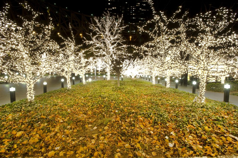 December Holiday Concerts in New York
