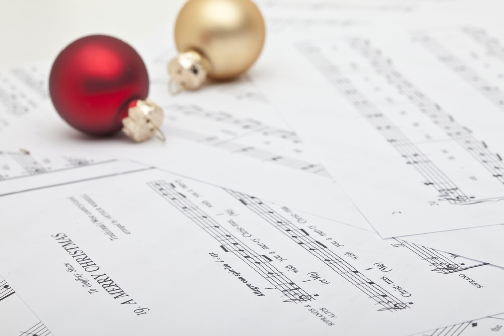 Make Music Winter on December 21