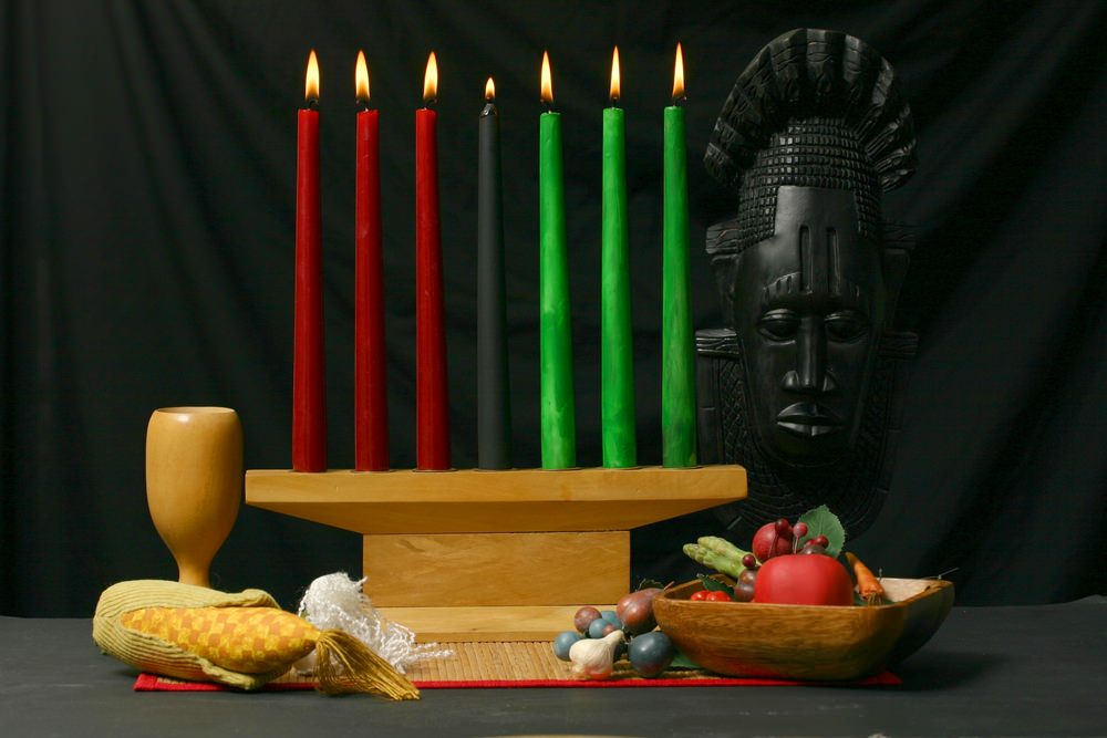 Two Kwanzaa Celebrations You Don't Want to Miss!