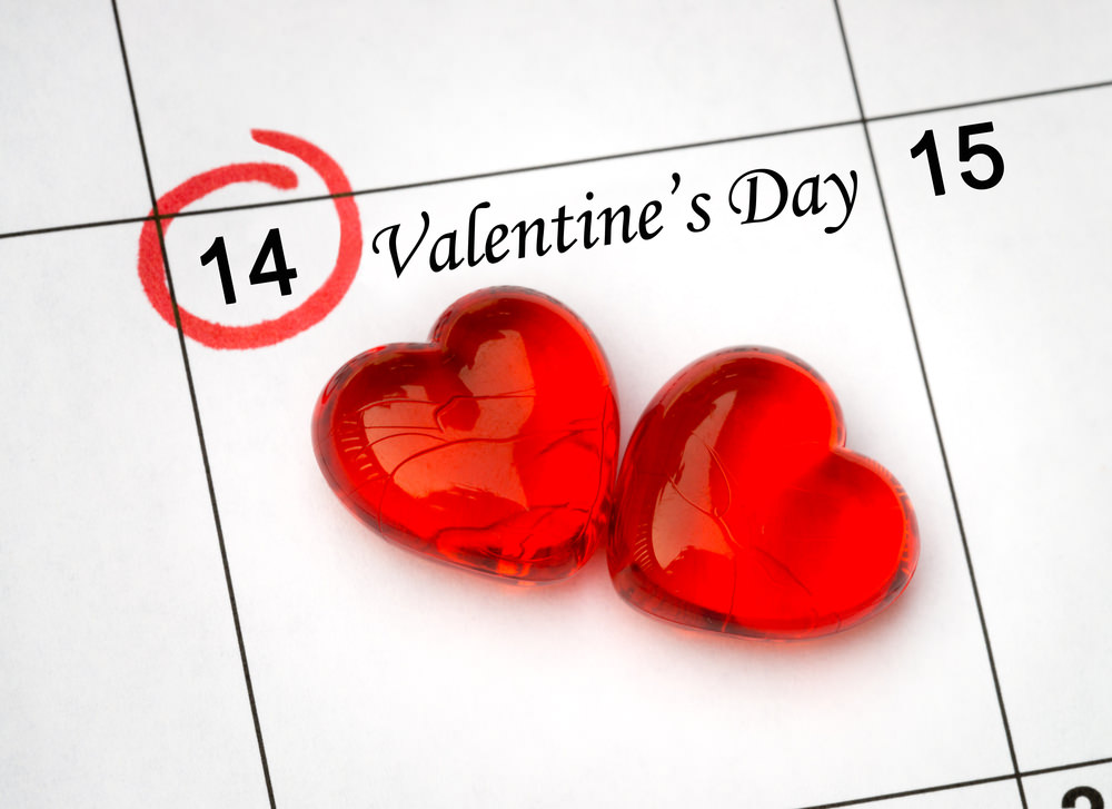 Celebrate Valentine's Day at These NYC Area Concerts