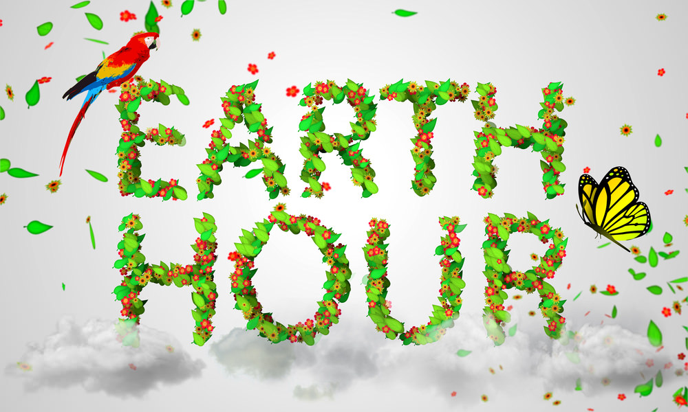 """The First Annual NYC """"Earth Hour"""" On March 28 Celebrates the Environment And Supports the World Wildlife Federation"""