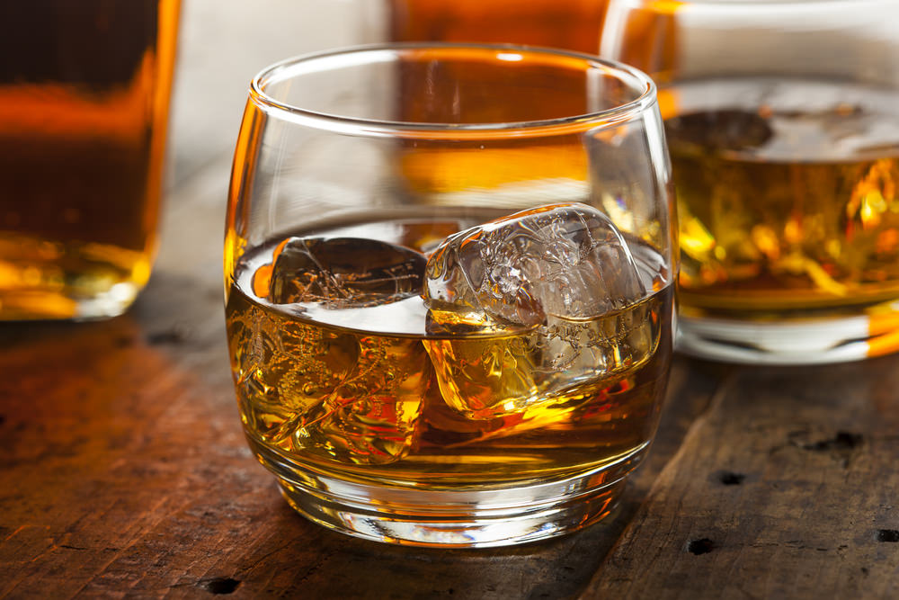 The NYC Bourbon Bash Scheduled for June 13