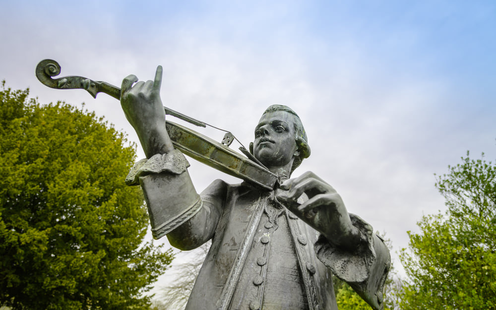 The 49th Annual Mostly Mozart Festival Begins July 30