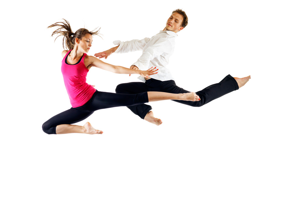 Don't Miss the Battery Dance Festival on August 15-21