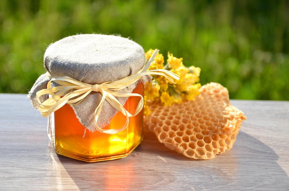 Buzz About Honey Week 2015 on September 8-13