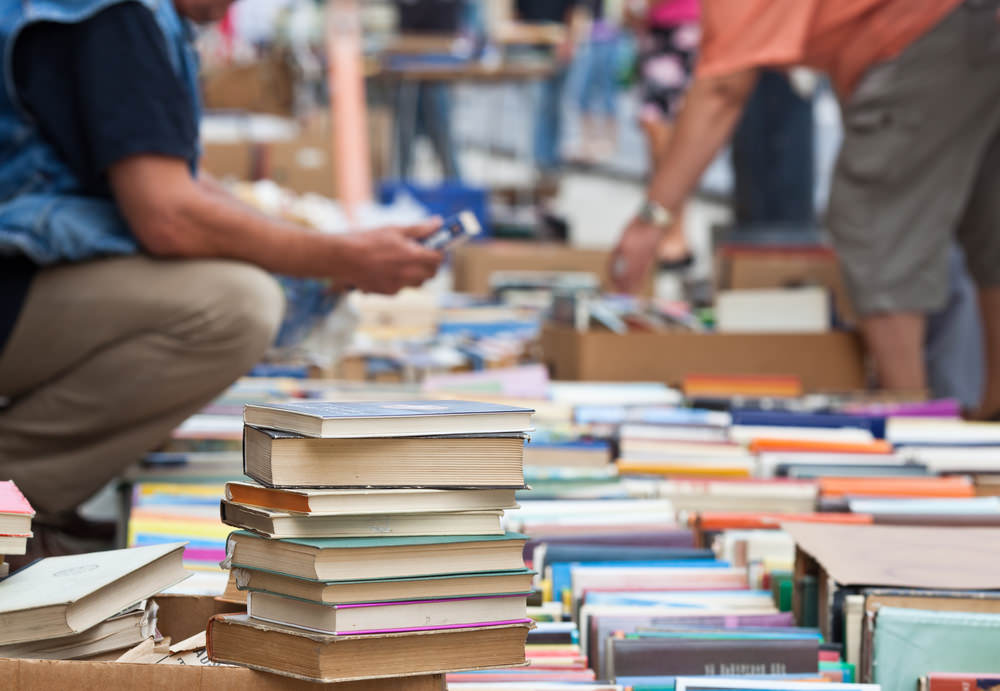 Celebrate Books, Authors, and All Things Literary at the Brooklyn Book Festival on September 20