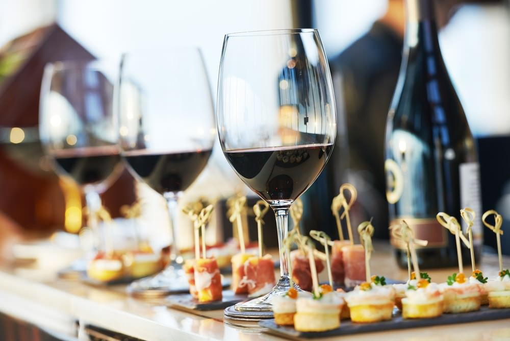 """It's the Best of the Best at """"The Art of Food"""" on October 13"""