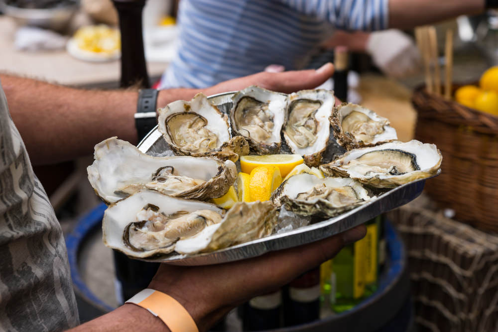 Mark Your Calendar for the 32nd Oyster Festival on October 17-18