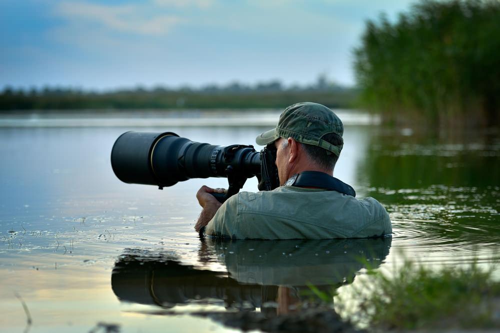 The Wildlife Conservation Film Festival Begins on October 19