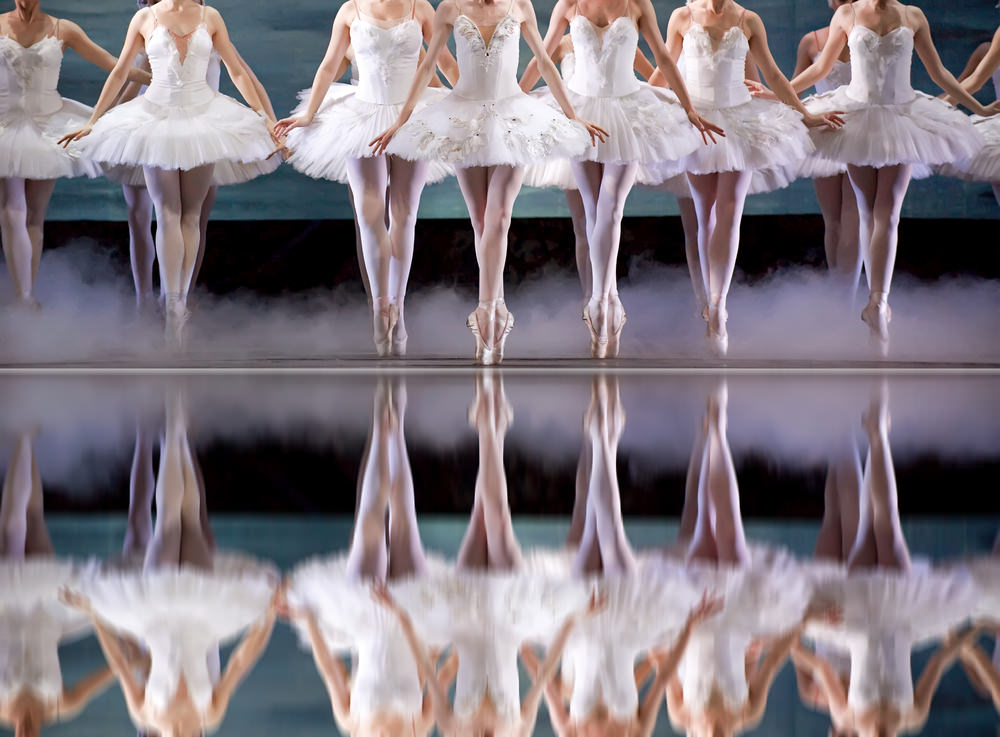 Begin the Holiday Season With a Performance of George Balanchine's The Nutcracker