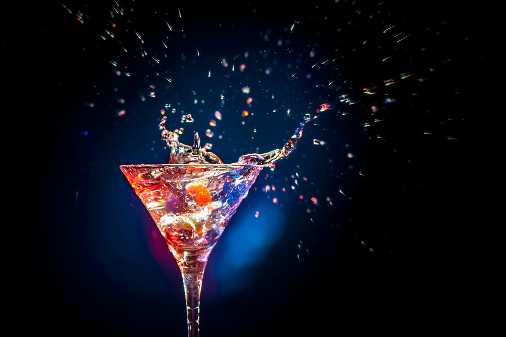 Experience the Magic of the Holidays During Bar Car Nights at the NY Botanical Garden