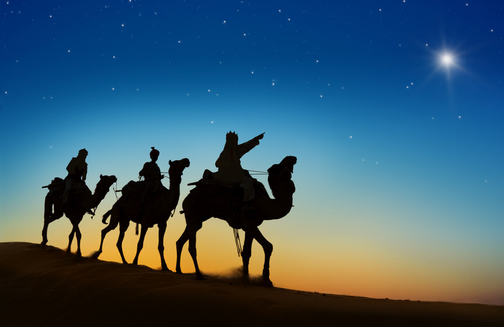 Celebrate the 39th Annual Three Kings Day Parade on January 6