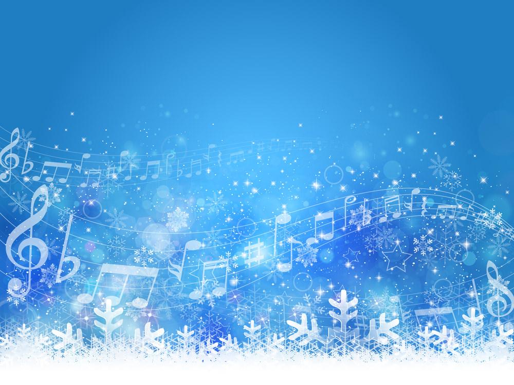 """""""Make Music Winter"""" on December 21"""