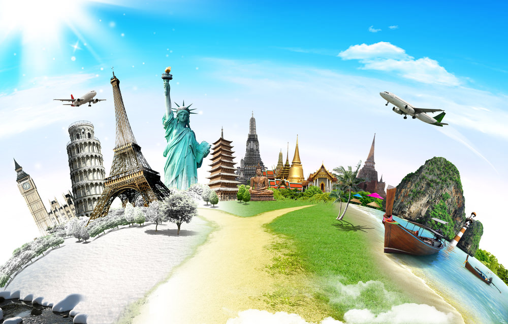 Plan Your Next Trip at the NYT Travel Show