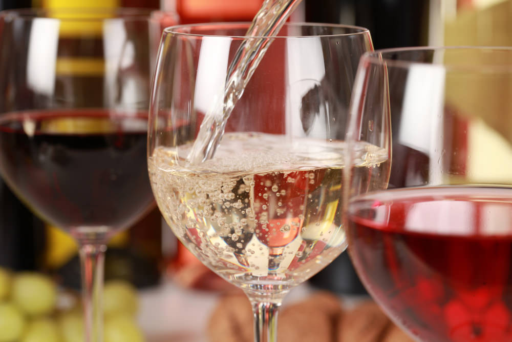 Celebrate at the 7th Annual NYC Winter Wine Festival on February 6