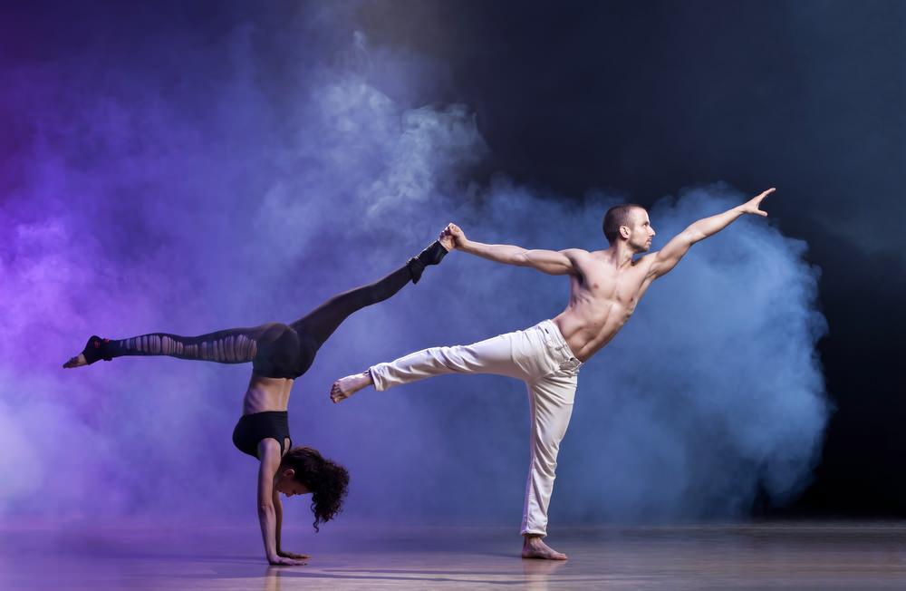 """""""Dance on Camera Festival"""" Returns on February 12-16"""