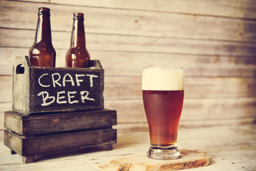 Get Your Tickets for the NYC Craft Beer Festival on March 25-26