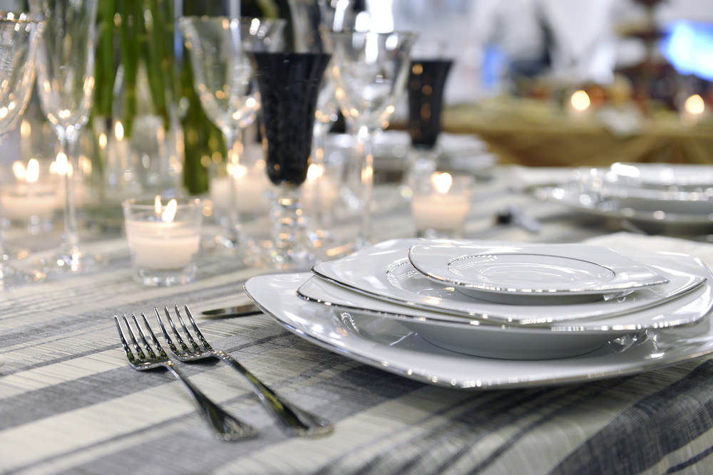 """Sample 19th Century Dishes at """"Dining and Social Positioning from Delmonico's to the Four Seasons"""""""