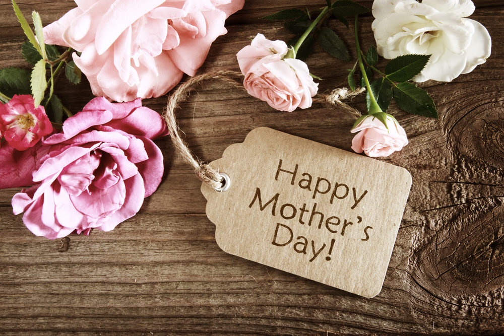 Celebrate Mom at the New York Botanical Garden on May 7th & 8th