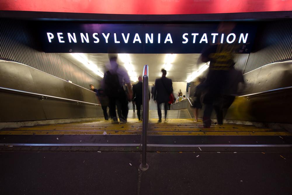Governor Announces Plans to Revamp Penn Station