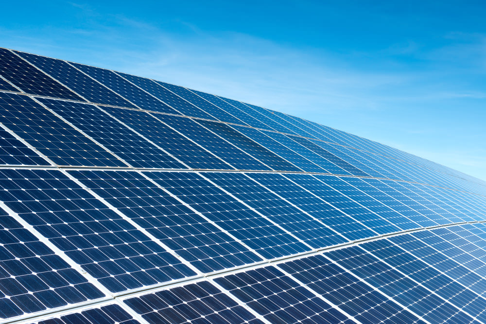 3,000 Solar Panels Installed on Rooftop at Brooklyn Navy Yard