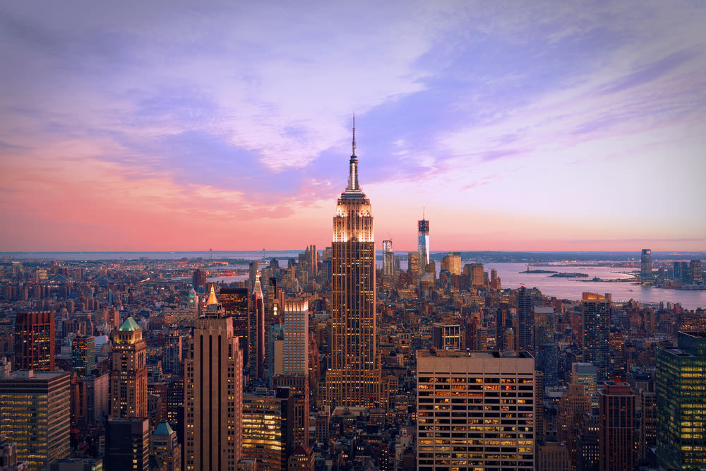New York City Celebrity Real Estate News