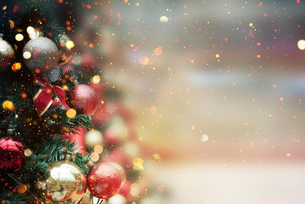 Celebrating the Holiday Season in New York City 2016
