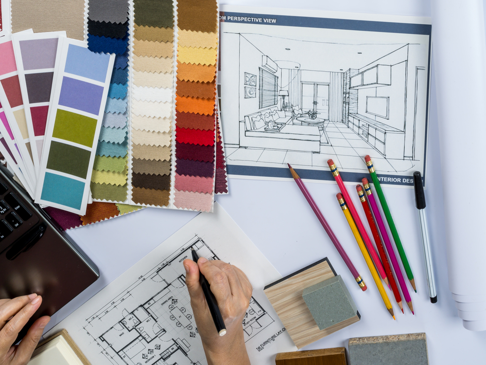 Four Seasons and Waldord Astoria Undergoing Interior Design Changes