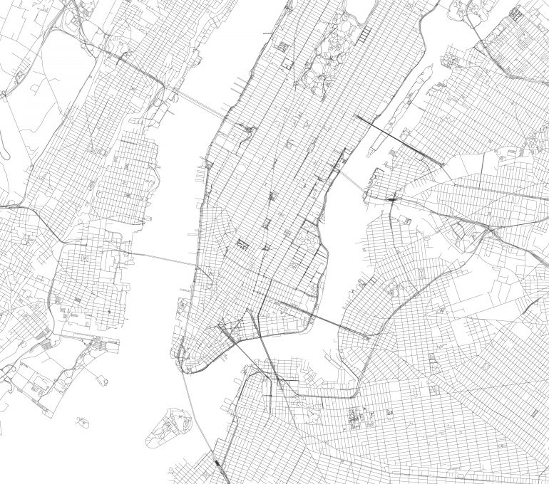 Image Result For Map Of Areas In Nyc