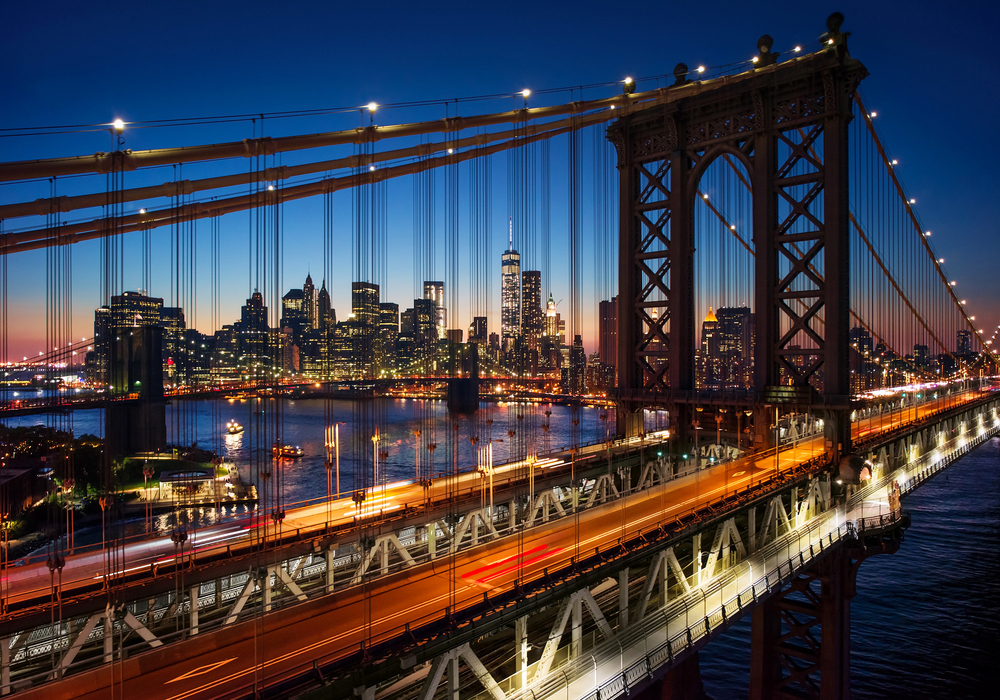 Exploring New York City's Many Attractions