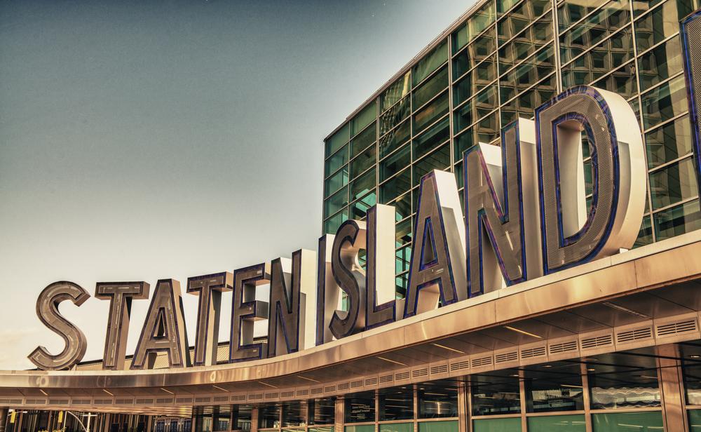 Exploring Staten Island's Transformation