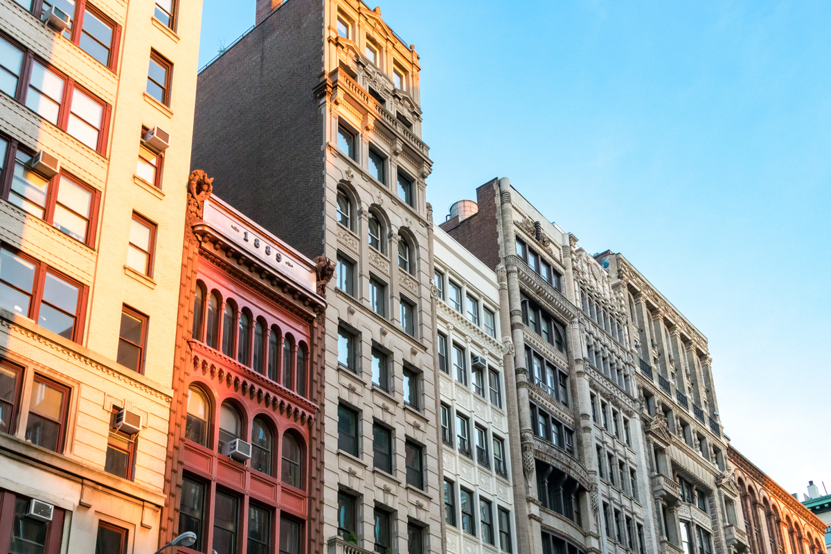 Exploring NYC's Newest Residential Developments