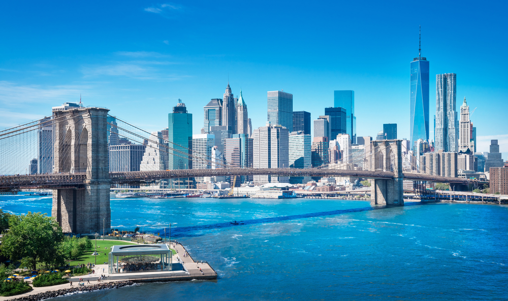 2018 Brings Exciting Changes to NYC