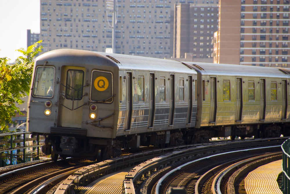 MTA Looking to Modernize Subway Fleet