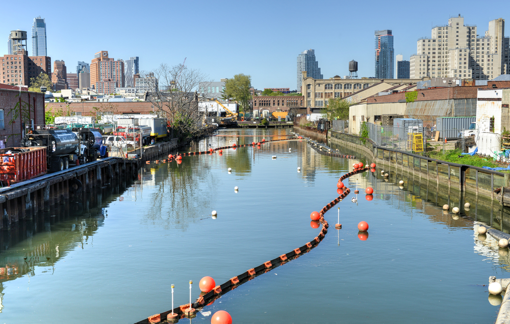 Gowanus Station May Soon be a Thing of the Past