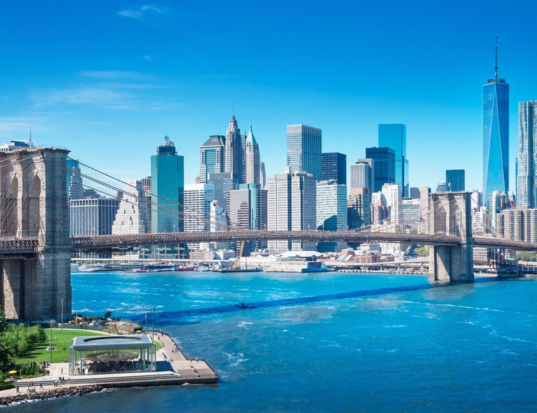 Exploring Great Places to Take a Stroll in NYC: Part 2