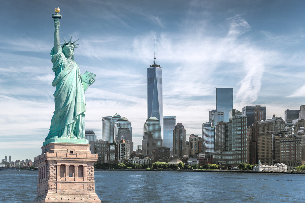 Exploring Great Places to Take a Stroll in NYC: Part 1